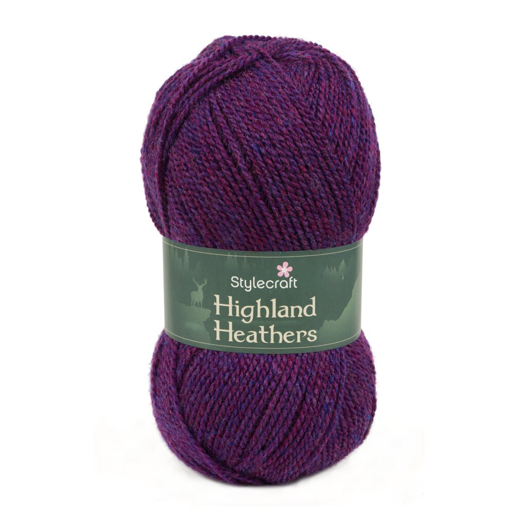 Highland Heathers