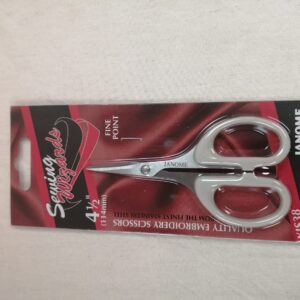 Embroidery Fine Point Scissors