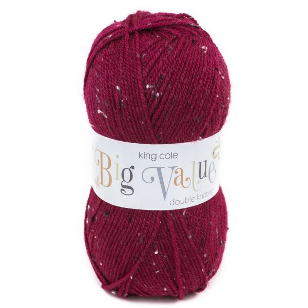 big value double knit 50g