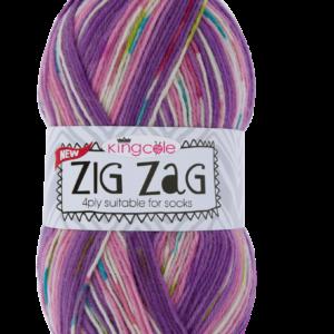 Zig Zag 4Ply
