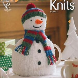 Christmas Knits Books