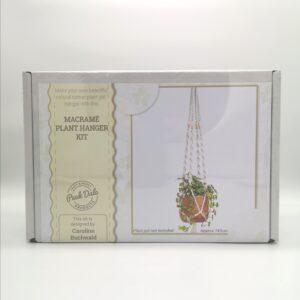 Macramé Hanging Kits
