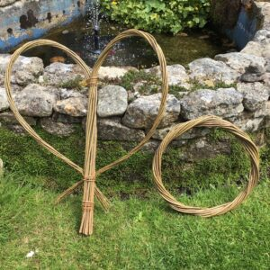 Full Day Willow Weaving Class Inc. Lunch