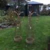 Full Day Christmas Willow Weaving