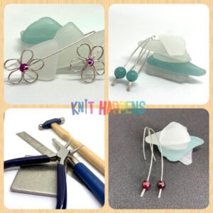 Dori and Glad Jewellery Workshops