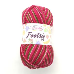 Footsie 4Ply